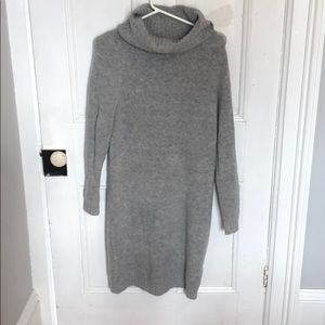 Most Comfortable Sweater Dress!